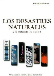 Los desastres naturales y la proteccion de la salud (2000) - ITA
