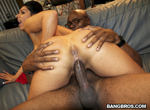 Bangbros - Monsters of Cock – Bella Reese