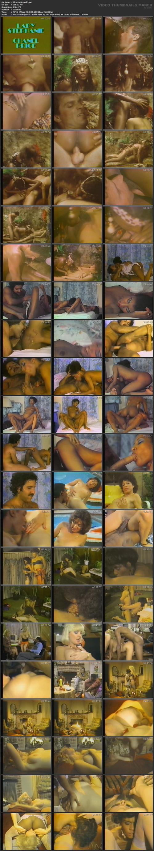 Afro erotica volume 5 8