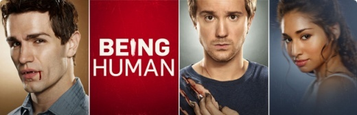 Being Human US Season 2