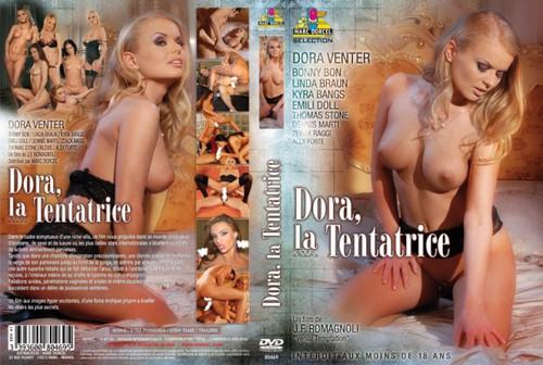 Dora La Tentatrice XXX.DVDRiP.XviD-UNiXXX