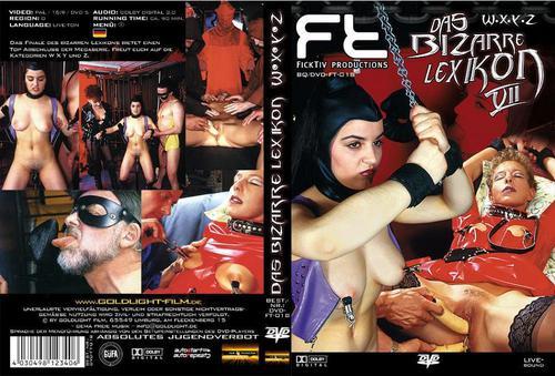 by extreme-sex.org ? 16 Nov 2010, 15:12. Das Bizarre Lexikon 7
