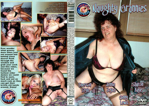 Oma Sex Extreme.part4.rar. Naughty Grannies