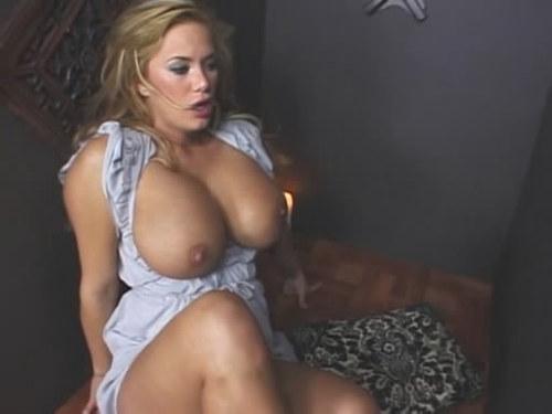 Chinese erotic movie star