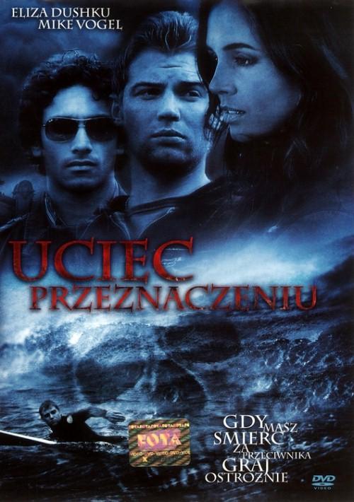 Uciec Przeznaczeniu / Open Graves (2009) DVDRip Lektor PL