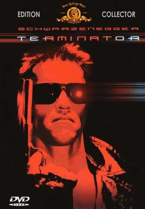 Terminator / The Terminator (1984) DVDRip Lektor PL