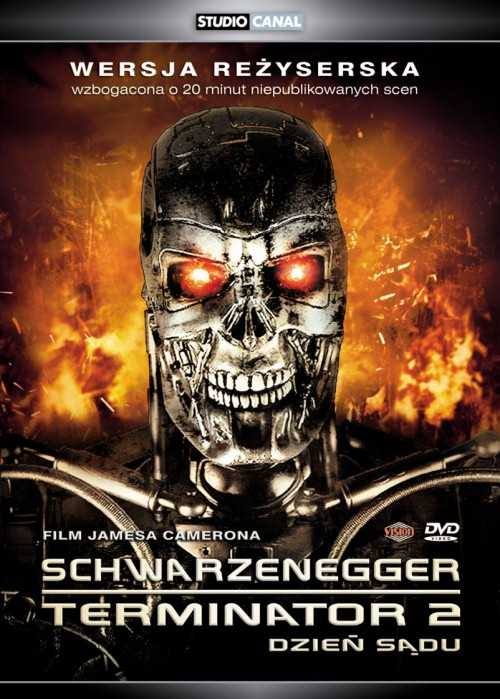 Terminator 2: Dzien Sadu / Terminator 2: Judgment Day (1991) DVDRip Lektor PL