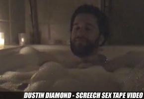 dustin diamond sex tape - XVIDEOSCOM