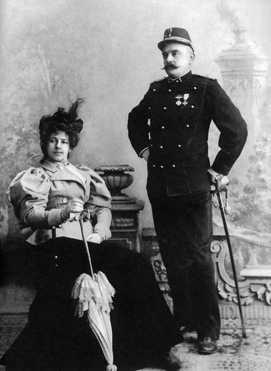 Mata Hari, verdad y leyenda de la espía más famosa