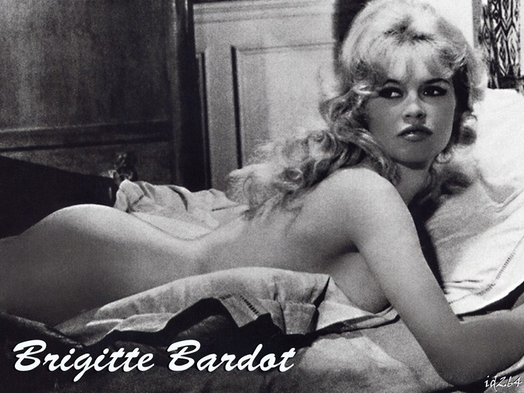 Jayne Mansfield desnuda en The Wild, Wild World of Jayne