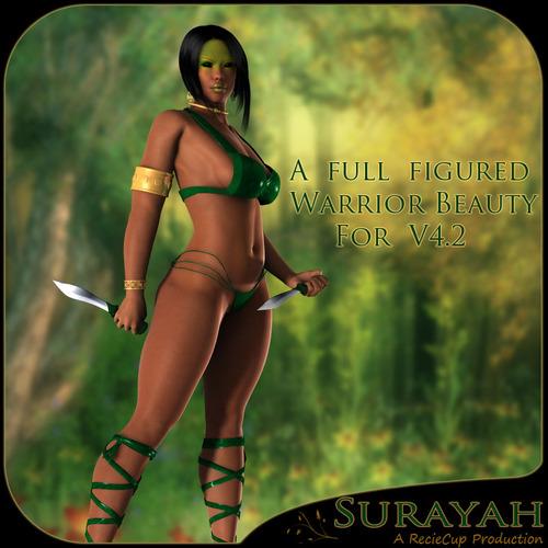 Surayah V4.2