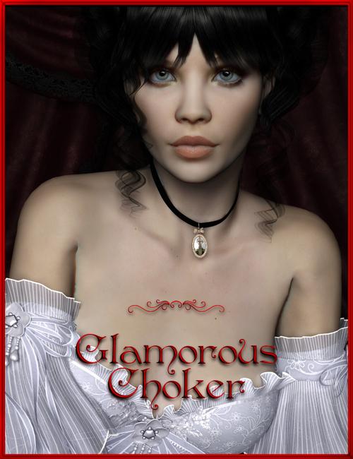 Glamorous Choker