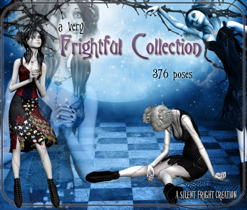 Frightful Collection