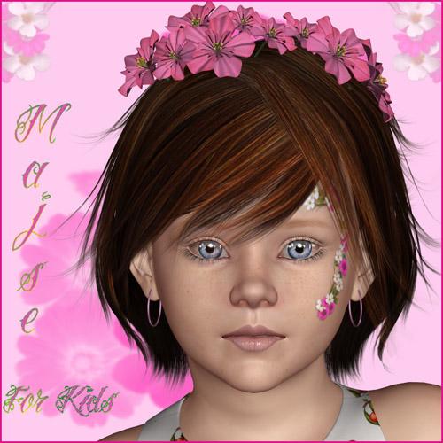 Majse for Kids 4