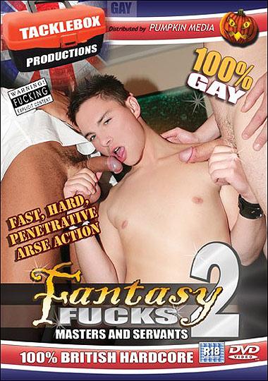 [Gay] Fantasy Fucks 2