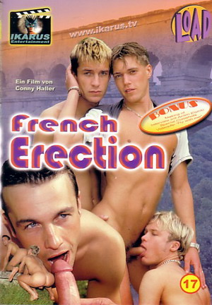 [Gay] French Erection