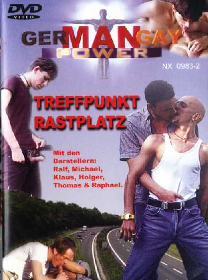 [Gay] Treffpunkt Rastplatz