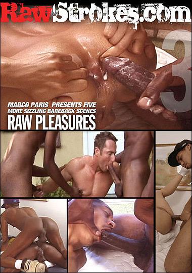 [Gay] Raw Pleasures