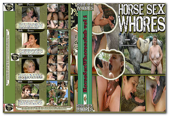 1 5 - HorseSexWhoresclub DVD-1 - Horse and Girls