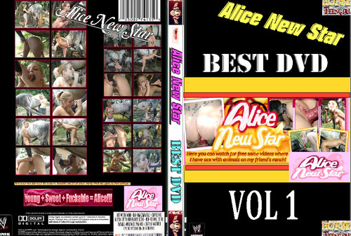 2012 05 04 171318 m - Alice With Horse New Star Best DVD vol-1