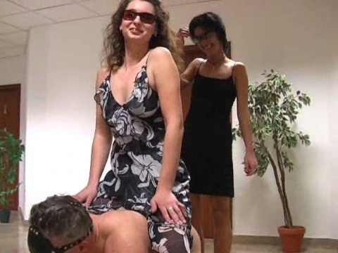 19 Minuten Ballbusting And Cbt Female Domination