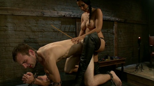 Dream Come True Female Domination