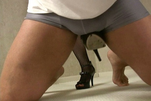 Hot Ballbusting Female Domination