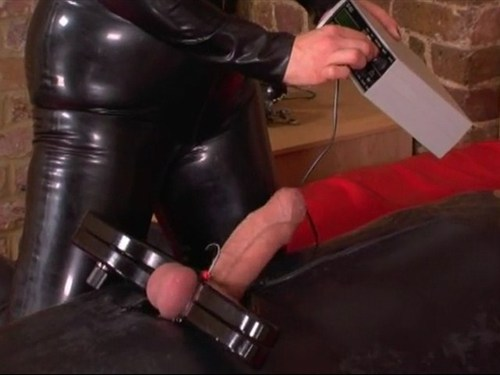 Her Tonque and Cock Female Domination