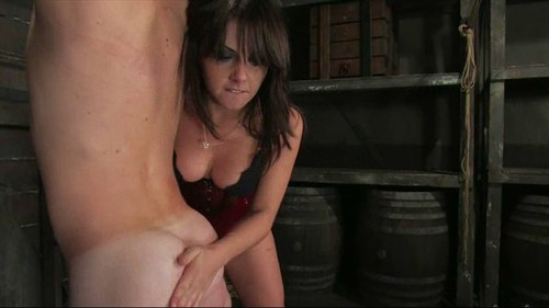 Penny Flame - Devin Female Domination