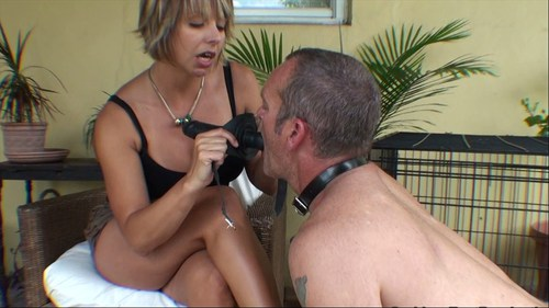 Beggars Cant Be Choosers Female Domination