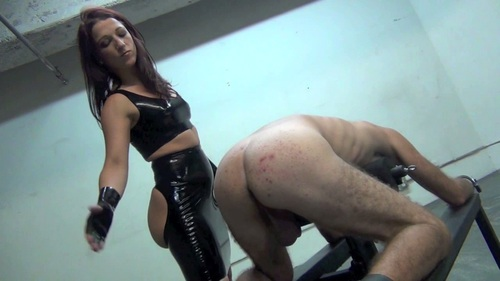 Elegantly Merciless Female Domination