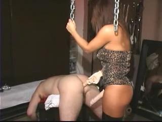 Mistress Kelly And Cockwhore Female Domination