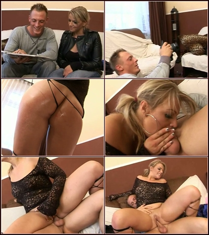 Brit Amateur Sex