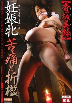 Painful Pregnant Woman - Kousaka Misuzu [CMN-010]  BDSM Scat