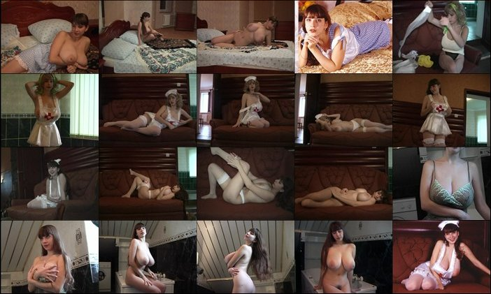 Yulia Nova - Cosplay Vol.2