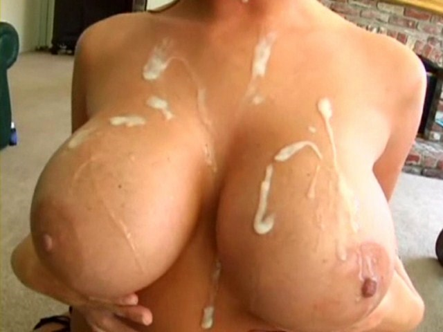 Big Natural Tits Shaved