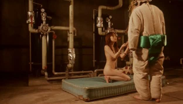 5 Escape Captivity: The Movie [18+]