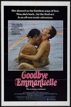 0 Goodbye Emmanuelle [18+]