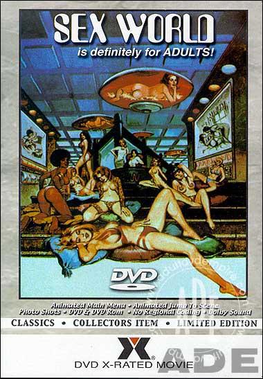 فيلم Sex World (1978)