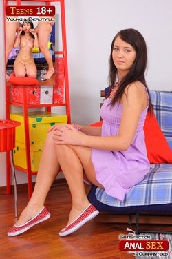 Ava Double Penetrations Virgin Young ! Oct 26, 2013