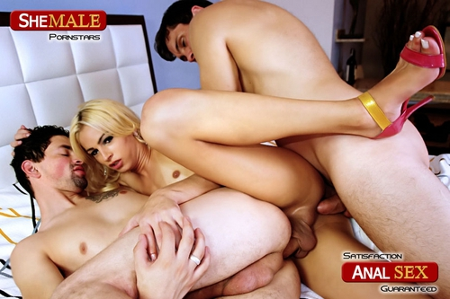 everybody loves anal cum sluts