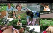 Public Sex Adventures - Eniko (Exciting Public Fuck in a Park) [TB/FS]
