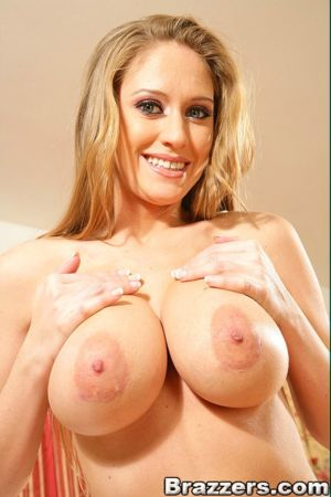Mommy Got Boobs - Abby Rode