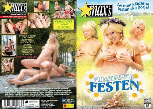 Midsommarfesten porn