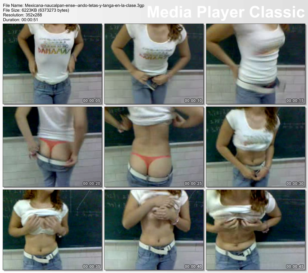 video gratis famosa mexicana tanga:
