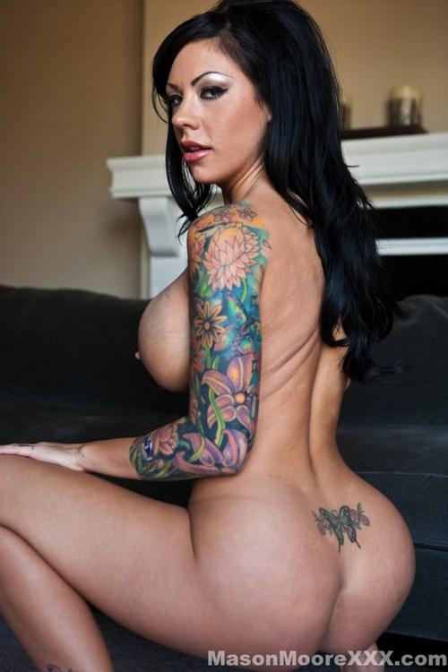 diosas con tatoo 3° parte