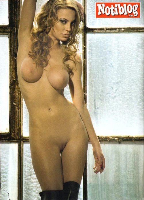 Famosas Argentinas Desnudas 2