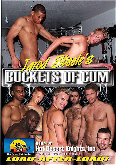 Buckets Of Cum Cover