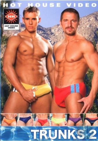 Hot House - Trunks 2 Cover