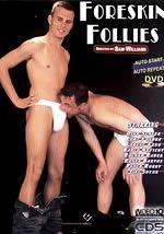 Foreskin Follies Cover